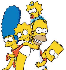 Milftoon Los Simpson Ayudando A Bart 2 - Real Madrid Wallpapers