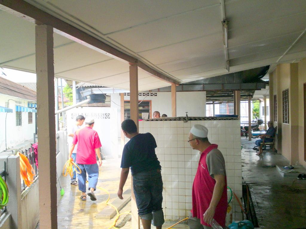 ulu kelang mature personals Read our review of new development project residensi harmoni 2 in mont kiara, kuala lumpur fresh air and enveloped by mature ulu kelang expressway (duke.