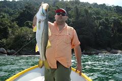 Pescadores do Mes