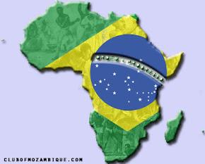 BRASÁFRICA=UMA SÓ CULTURA