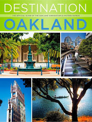 FREE Oakland Visitor's Guide