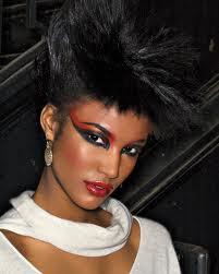 My Hair Style....