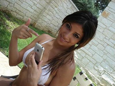 Une Italienne Superbe Que J Adore Mais Qui Serait Bien Gentille D