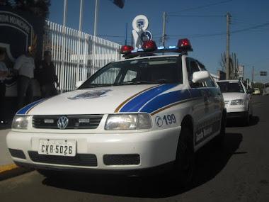 Guarda Municipal de São Manuel - SP