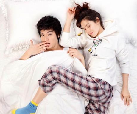 lee min hoo main bareng dengan son ye jin dalam drama terbarunya yang