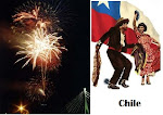 18 of September, Chilean Independence