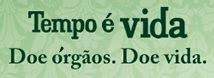 DOE VIDA. DOE ÓRGÃOS