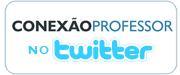 Conexão Professor no twitter