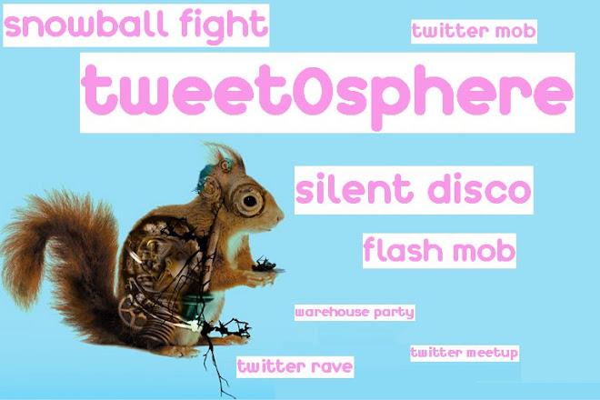 Tweetosphere - Twitter Mob