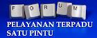 Forum PTSP Nasional