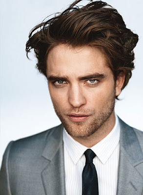 Robert Pattinson Websites on Site Americano Esta Fazendo Um Leil  O Com Robert Pattinson