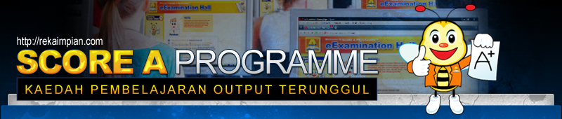 Program Pendidikan Score A