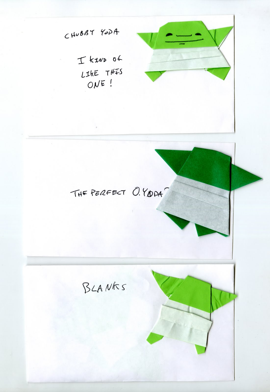 Mishaps And Adventures Evolution Of The The Strange Case Of Origami