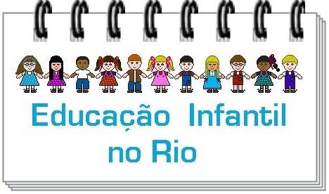 Educação Infantil no Rio