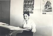 DEÜ.GSF DE  RESTORASYON UZMANI OLARAK ÇALIŞTIĞIM DÖNEM 1982-1984