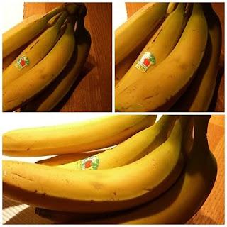 banan snabba kolhydrater