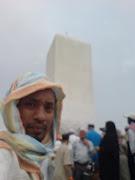 Salam Jabal Rahmah..