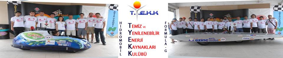 TYEKK