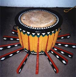 Alat Muzik Tradisional Melayu