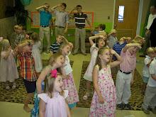 Wild Worship Kids