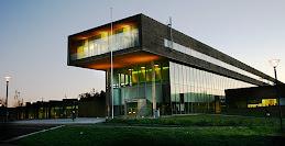 Høgskolesenteret i Halden