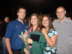 Rachel's High School Graduation
