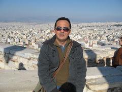 No templo de Acrópoles