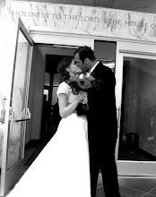 Scott+Erica=LOVE