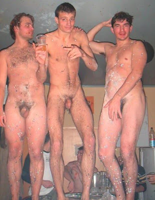 gay initiation Naked
