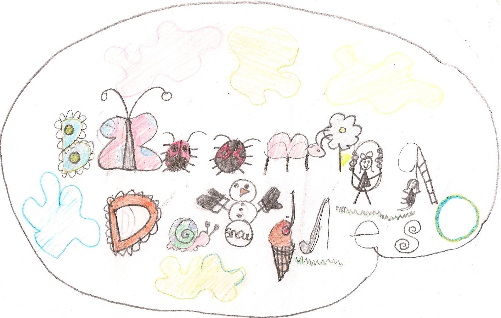 Blooming Doodles