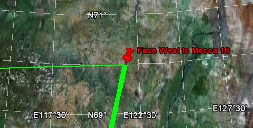Skeptacles: Facing East or Facing West?