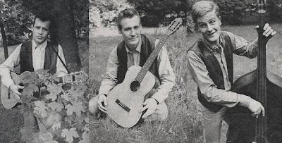 Hootenanny Singers - En Gång Är Ingen Gång