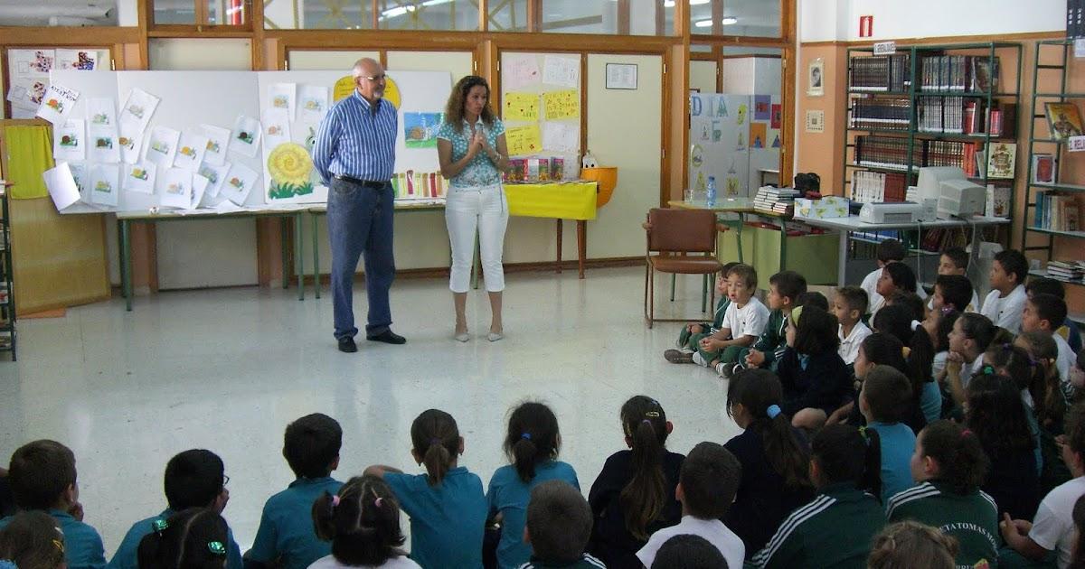 El blog de joaqu n nieto for Ceip ciudad jardin