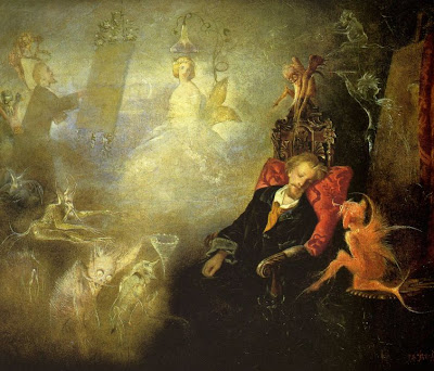 Ravel - Gaspard de la Nuit: de la poésie à la musique Artistsfream_Fitzgerald