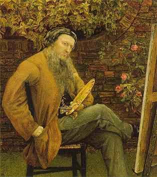 Pre Raphaelite Art Catherine Madox Brown Ford Madox