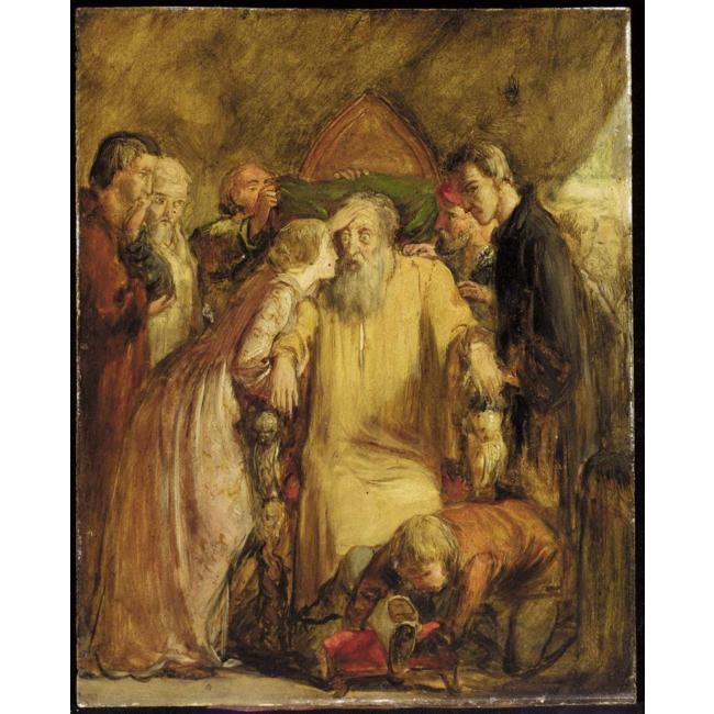 king lear cordelia essay Cordelia plays a very important role in 'king lear' discuss this view of cordelia  support your answer by reference to the play 2002 sec.