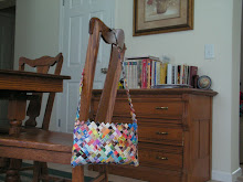 My First Woven Purse