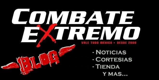 Combate Extremo Blog