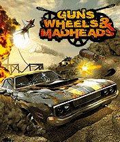 Guns Wheels Madheads 3D