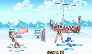 Viking Winter Games 1005