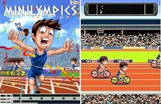 Minilympics
