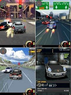 juegos para celulares muchas resoluciones parte 2 Nfs