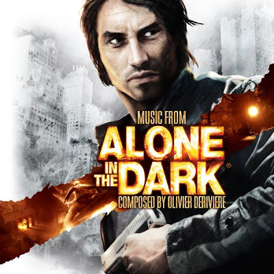 Music from Alone in the dark (2008)
