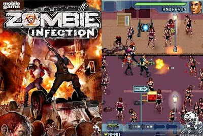 Zombie Infection by Gameloft