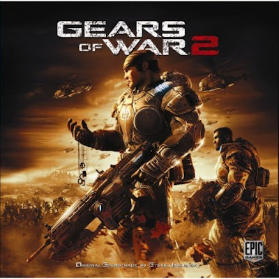 Gears Of War 2 OST