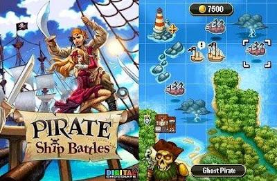 Pirate Ship Battles