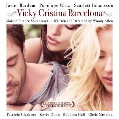 Vicky Cristina Barcelona (OST)