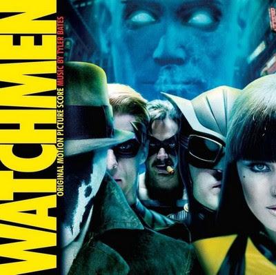 Watchmen OST (by Tyler Bates)