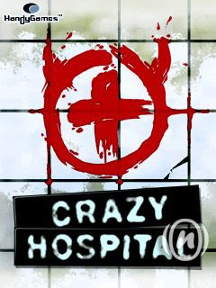 Crazy Hospital (Java game for mobile)