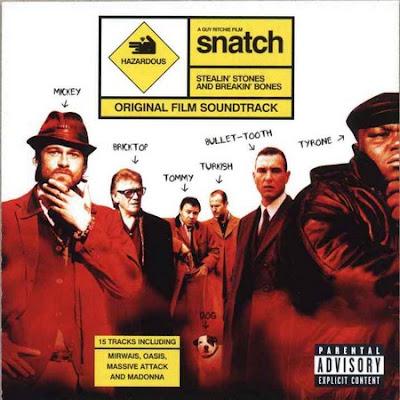 Snatch OST